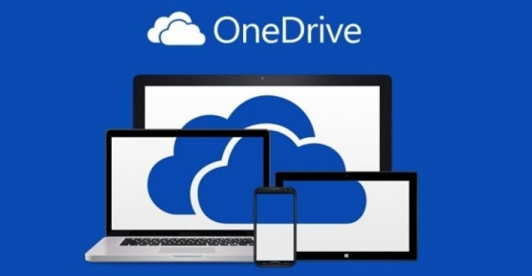 OneDrive : Sincronizar cualquier carpeta en Windows 10 con OneDrive.